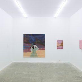 Anastasia Akhvlediani , Artista visual