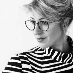 Pascaline Grand, dissenyadora gràfica i il·lustradora