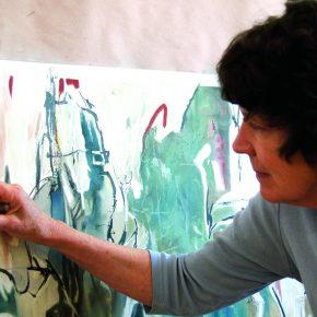 Natalie Craig, artista visual