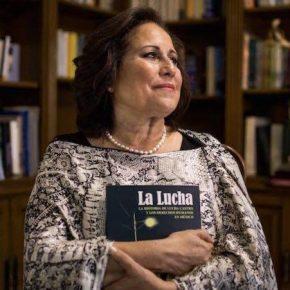 Lucha Castro: 30 anys contra els feminicidis al nord de Mèxic